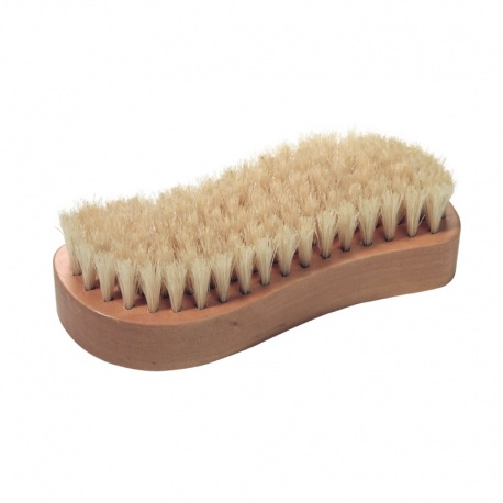 Brosse à ongles, Forme S
